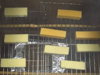 cold smoking cheese