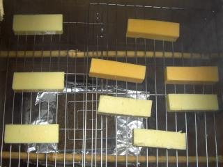 cold smoking cheese