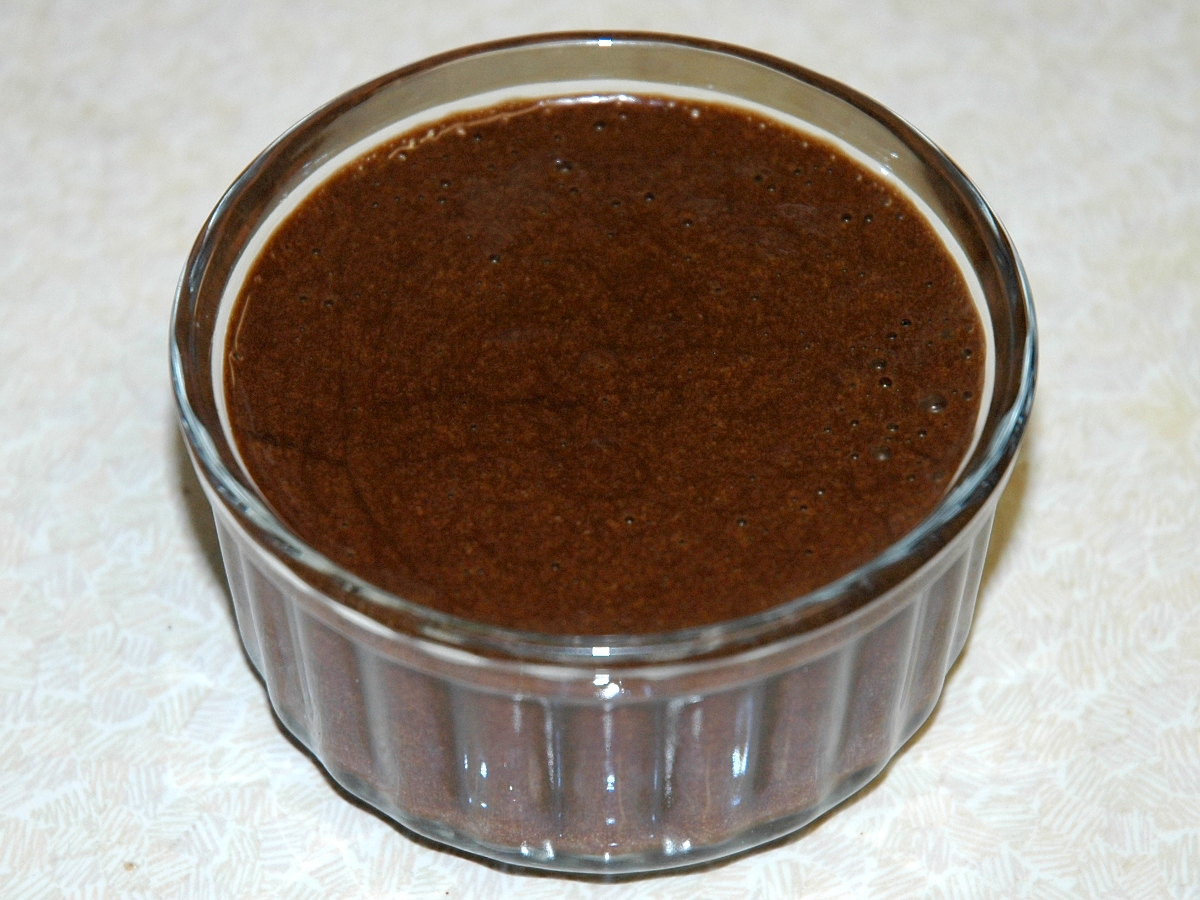 French Chocolate Espresso Mousse Recipe — Dishmaps