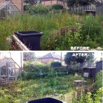 Allotment, end of round 1 (ding ding)